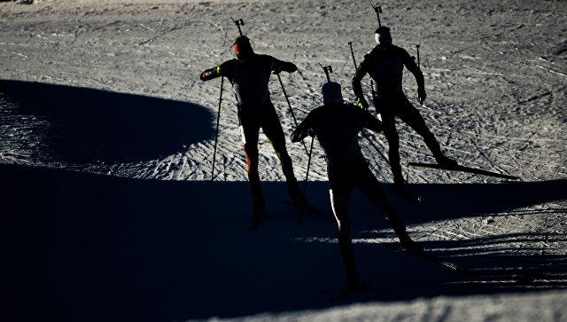 Тюмень может лишиться чемпионата мира побиатлону 2021 года— Вице-президент IBU