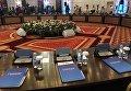 Переговоры о будущем Сирии в Астане