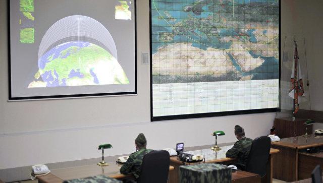 Система ПРО столицы нашла свыше 10-ти пусков ракет