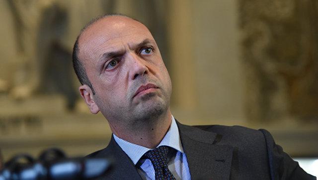 ВМИД Италии сравнили антироссийские санкции сквитанцией засвет
