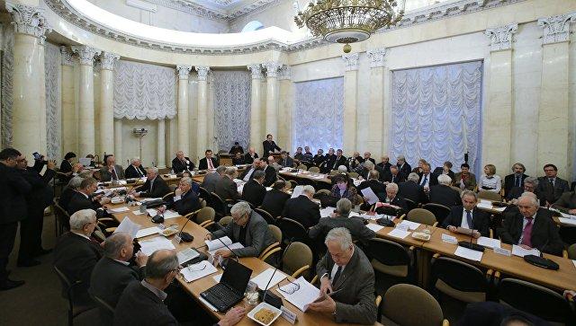 РАН предлагает вернуть аспирантуре статус научной деятельности