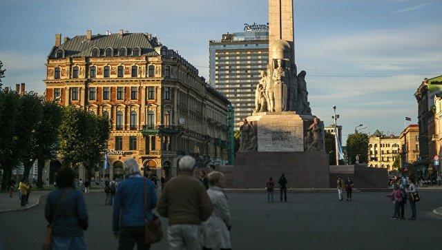 Города мира. Рига