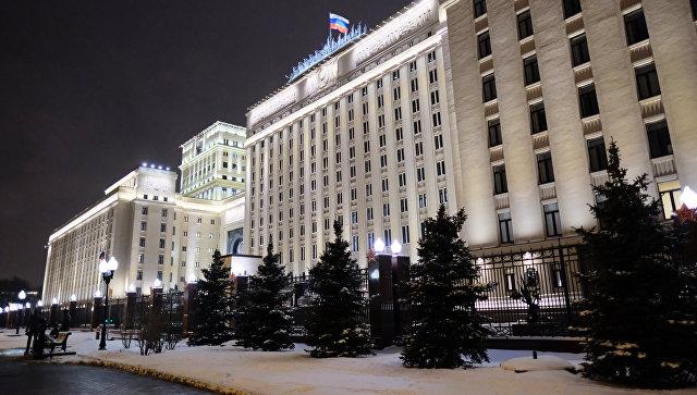 Минобороны приказало российским военным покинуть район Африн