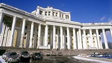 Центральный академический театр Российской Армии. Архивное фото