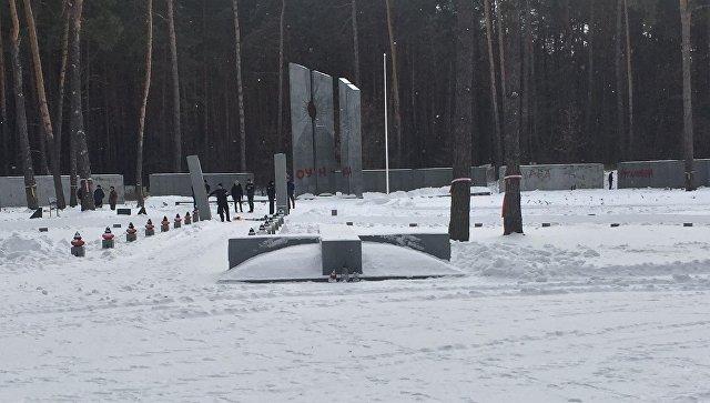 Вгосударстве Украина вандалы осквернили польское кладбище