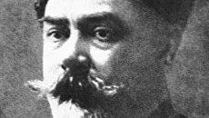 Русский военачальник, один из главных руководителей Белого движения в России Антон Иванович Деникин