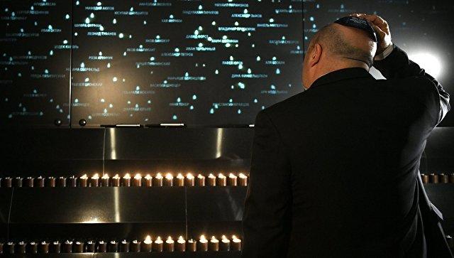 Юрий Каннер: «Неделю памяти» жертв Холокоста удалось сделать главной для РФ