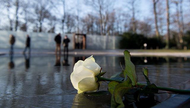 27января вовсём мире вспоминают жертв Холокоста