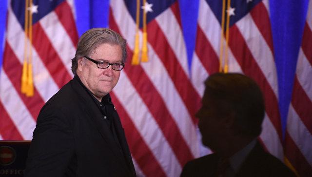 Советник Трампа выведен изсостава Совета нацбезопасности Белого дома