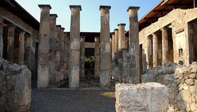 Ученые опровергли легенду о смерти Помпеи благодаря сенсационной находке
