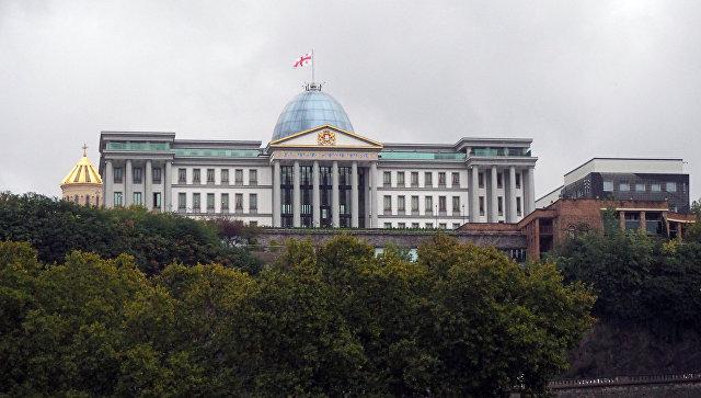Депортированные с Украины граждане Грузии прибыли на родину на пароме