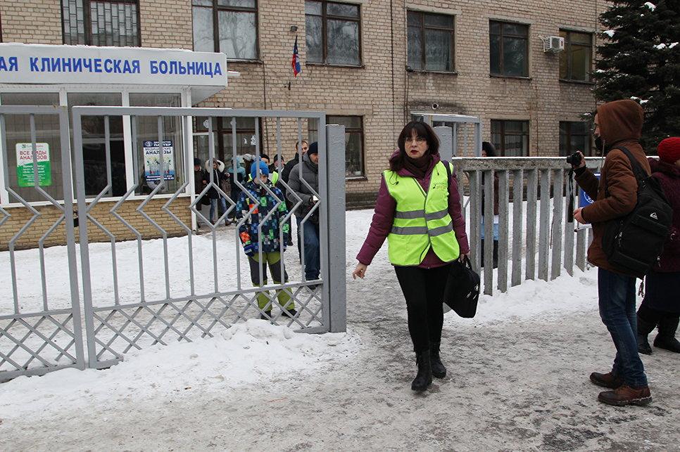 Володин продолжит оказывать помощь фонду Доктора Лизы
