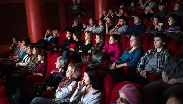 Практически 60% русской киноаудитории отмечает рост качества отечественных фильмов— Опрос