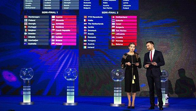 Украинскую команду «Евровидения» возглавили новые топ-менеджеры