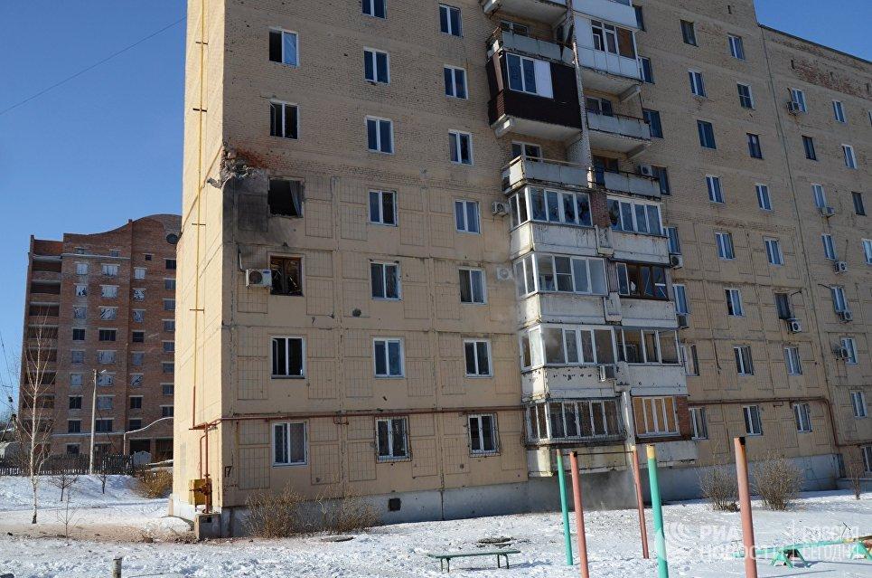 Москва призвала Киев закончить провокации вДонбассе— МИДРФ