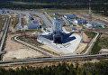 """Строительство космодрома """"Восточный"""" в Благовещенске"""