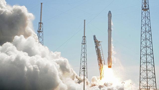 Вракетах Falcon 9 обнаружили индустриальные недостатки