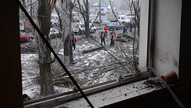 Возбуждены уголовные дела пофакту погибели граждан наДонбассе— СК Российской Федерации