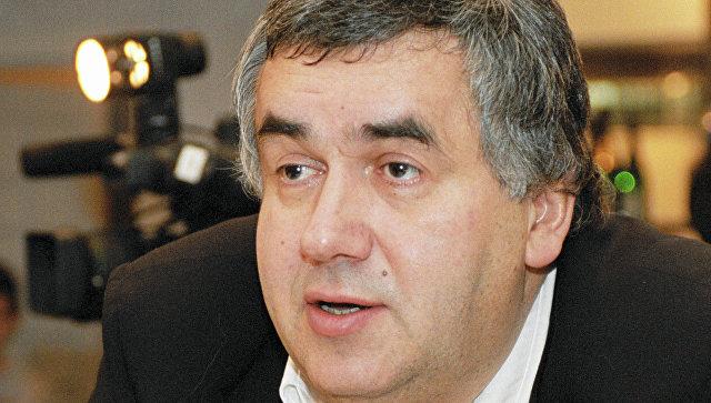 Актер Станислав Садальский. Архивное фото