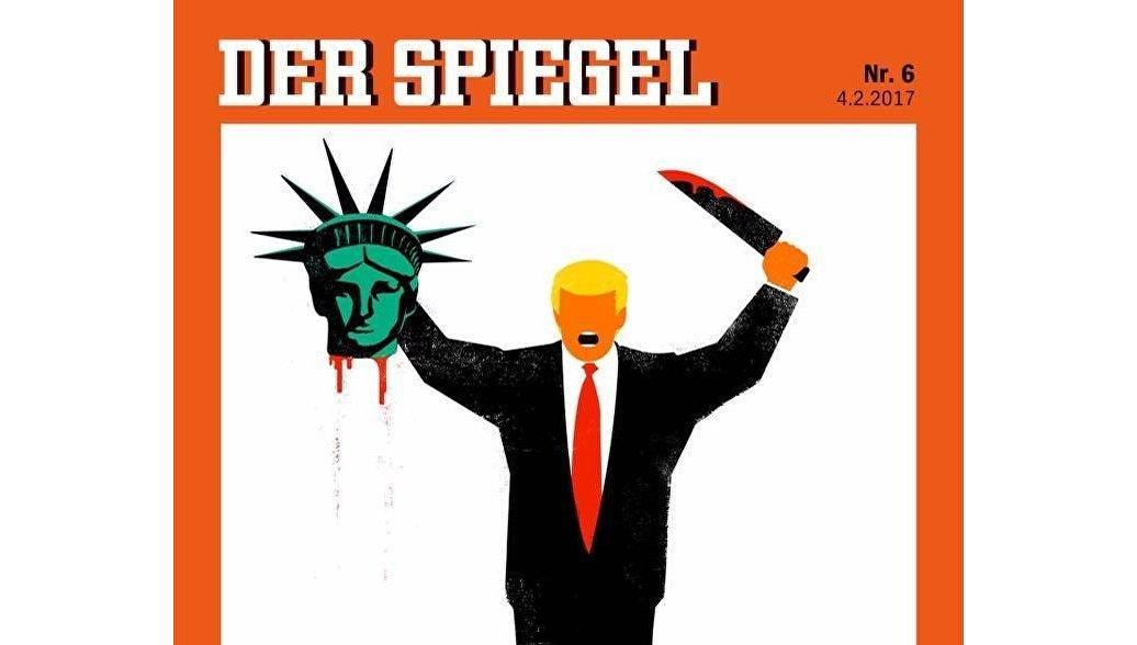 Spiegel for Spiegel 40 2017
