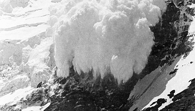 Жертвами схода лавин вАфганистане иПакистане стало свыше 40 людей