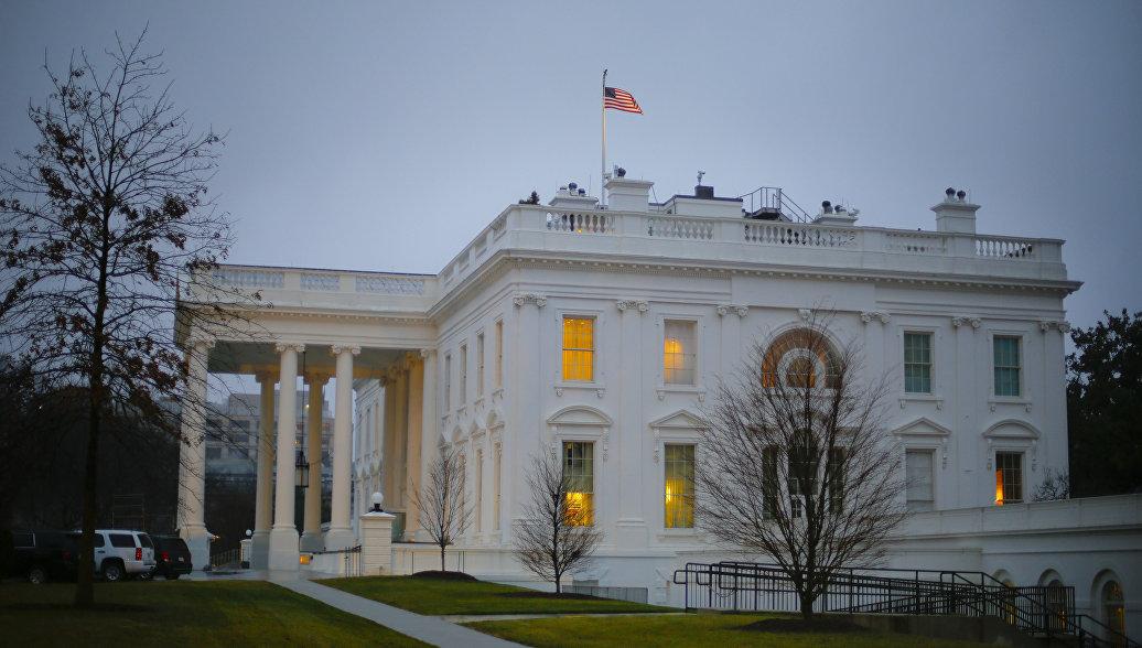 Администрация США запросила конгресс о повышении госдолга
