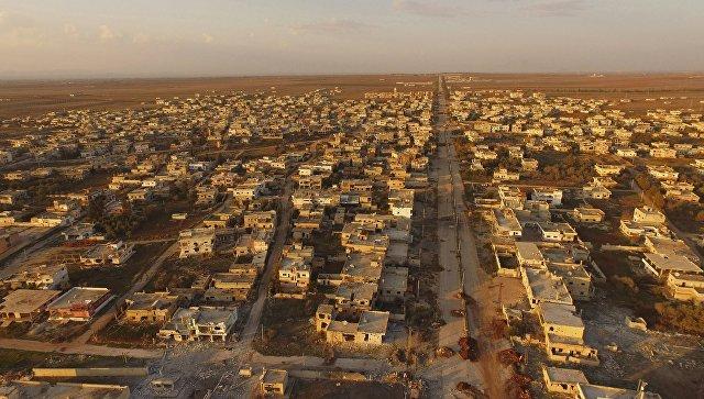 Запрошедшие сутки вСирии подписано три соглашения опрекращении военных действий