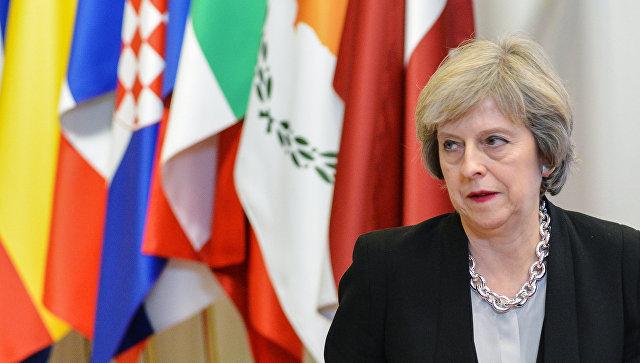 Палата лордов внесла новейшую поправку в законодательный проект о«брексите»