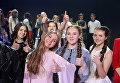 """Международный детский вокальный конкурс """"Ты супер!"""""""