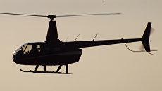 Вертолет Robinson R-66. Архивное фото