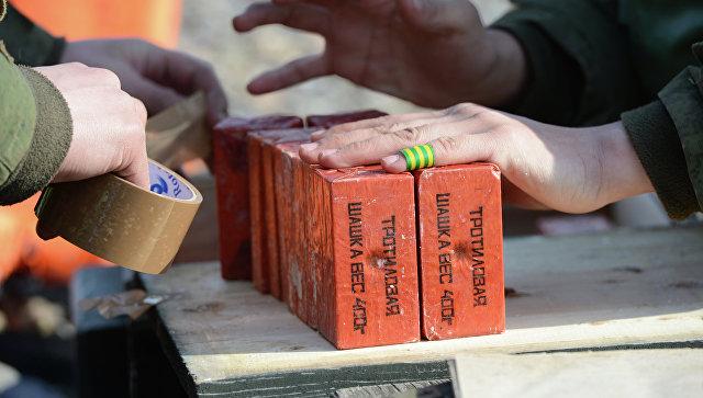 Русские химики отыскали способ создания «идеальной взрывчатки»