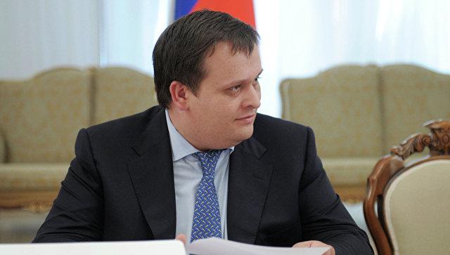 Андрей Никитин признался, что работа губернатора интересней прежней