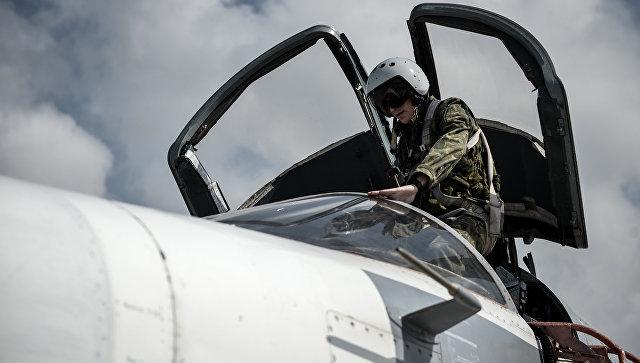 Сенатор Джабаров: РФ небудет использовать ВКС против ракет США вСирии