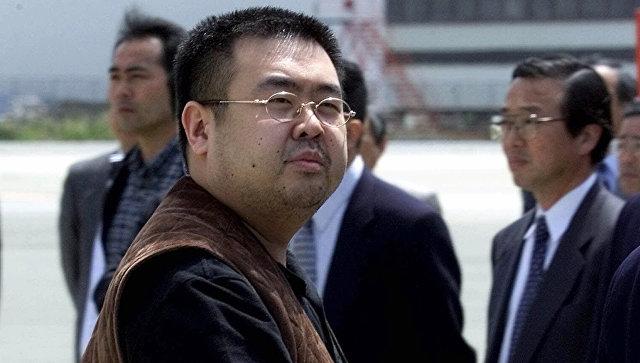 Судмедэксперты пока неустановили причину смерти Ким Чен Нама