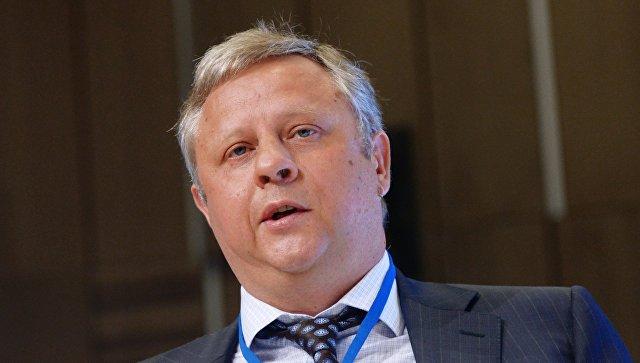 Сына Патрушева назвали кандидатом напост руководителя «Ростелекома»