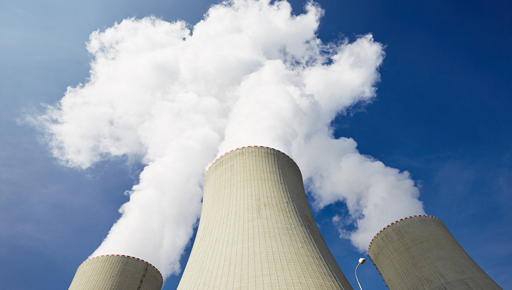 Польша заявила о необходимости построить АЭС мощностью 4,5 тысячи мегаватт