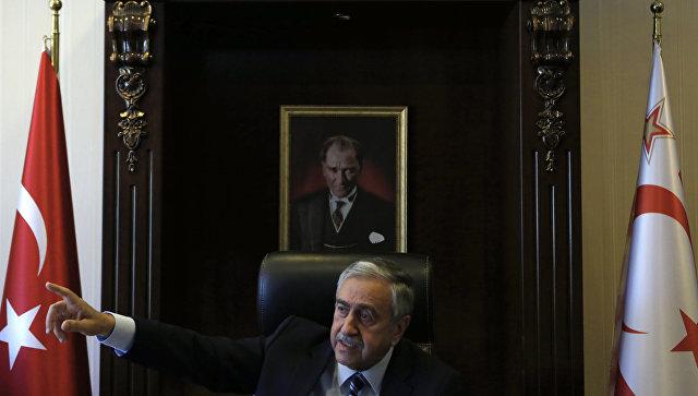Переговоры по кипрскому урегулированию сорвались