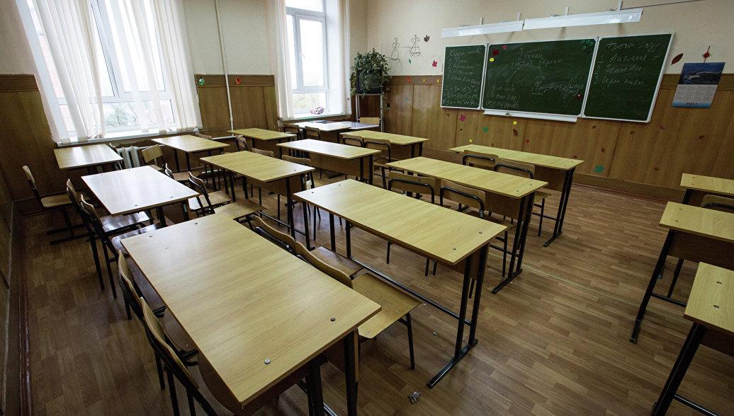 Неструктурная безопасность: Во всех школах Алматы мебель прикрепят к стенам