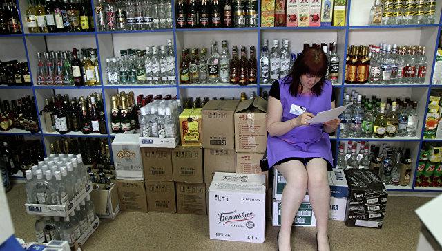 В Государственную думу внесли законодательный проект озапрете продажи алкоэнергетиков
