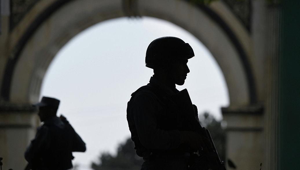 Генштаб ВС РФ: афганские силовики недостаточно подготовлены
