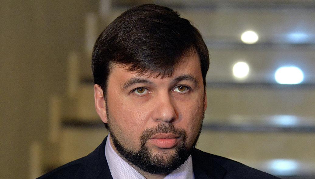 Пушилин заявил, что есть шанс вернуть Vodafone в Донецк
