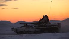 Атака и маневры в темноте - тактика ночного боя на учениях российских военных