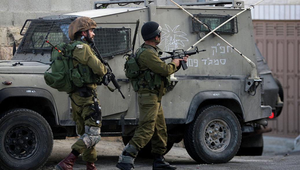 ООН не видит снижения насилия между палестинцами и израильтянами