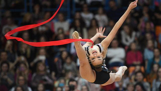 Нижегородские гимнастки вышли вфинал чемпионата Европы