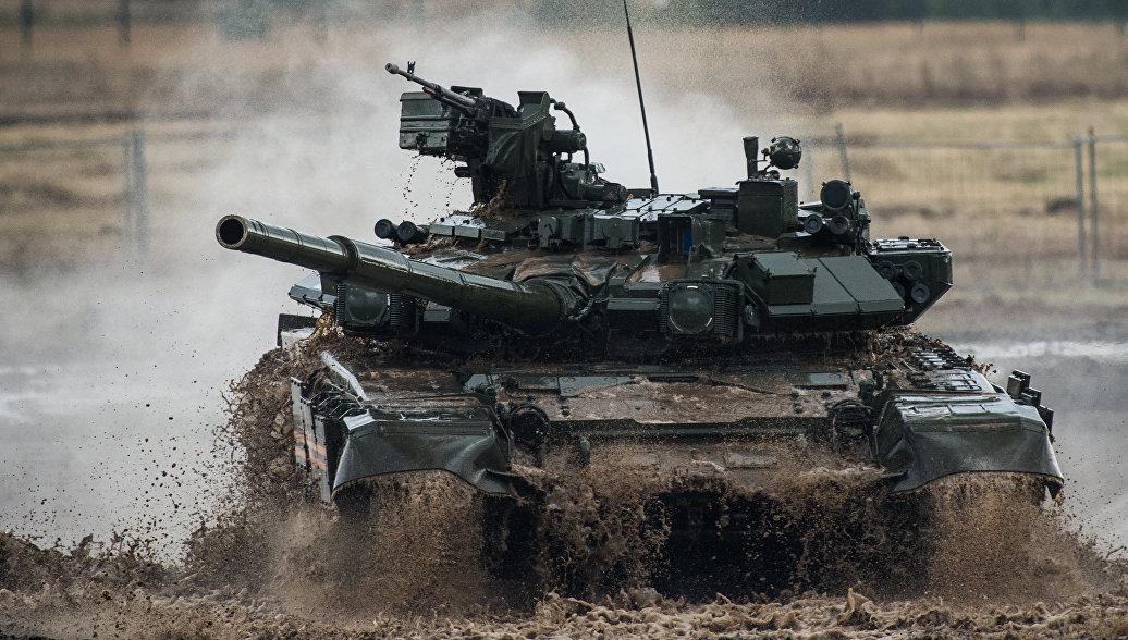 Первый в России военно-промышленный туристический маршрут открыт на Урале