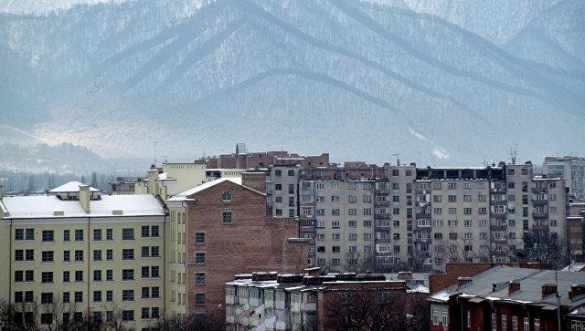 Фадеев и Битаров определили задачи усиления гражданского контроля в СКФО