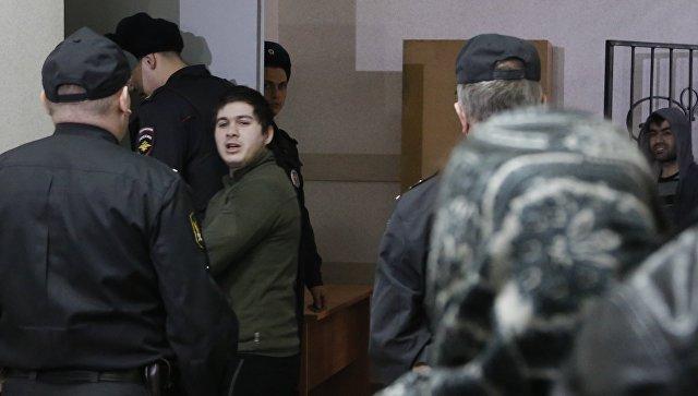 Двум обвиняемым вубийстве семьи Андрея Гошта дали пожизненные сроки