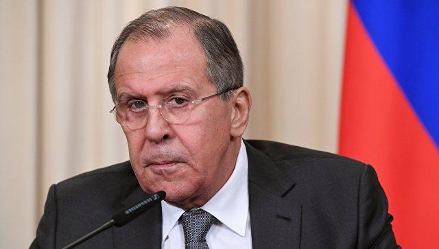 Стороны конфликта вУкраинском государстве должны соблюдать перемирие— МИД Германии