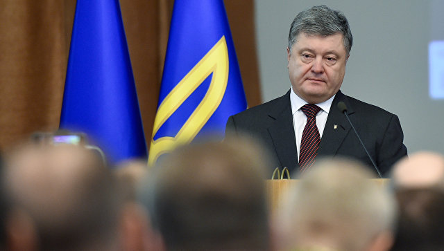 Мнение: попытки  Киева найти союзников в окружении Трампа потерпели неудачу