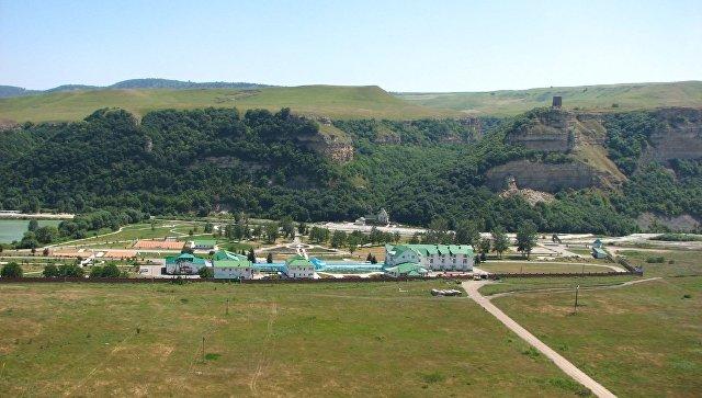 «КСК» изобразила гостей курортов Кавказа баранами